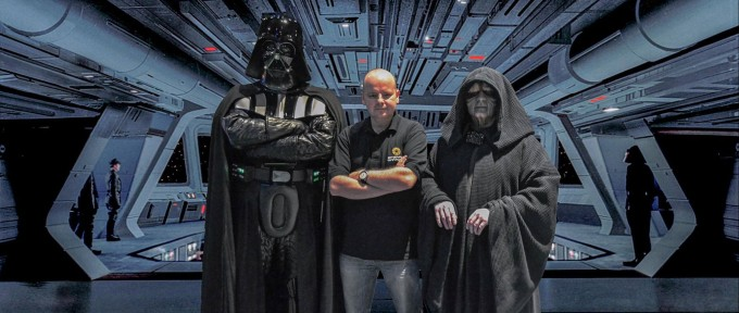 Emerald Garrison – Invasion Belfast March 2015