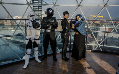Emerald Garrison - Star Wars Community and Cosplayers