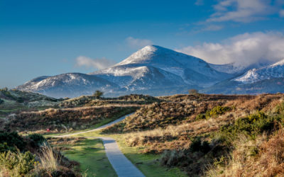 Mourne Mountains, Newcastle, County Down