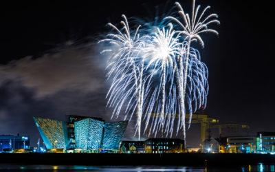 Halloween 2014 Belfast