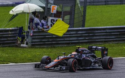 F1 Austrian Grand Prix 2015