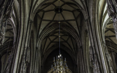 Stephansdom Cathedral, Vienna