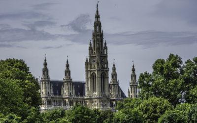 Neues Rathaus, Vienna