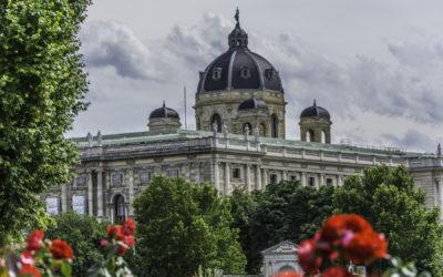 History Museum, Vienna